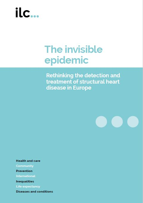 The invisible epidemic: Rethinking the detection and treatment of structural heart disease in Europe